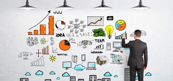 Полный список из 64 креативных маркетинговых идей для развития вашего бизнеса